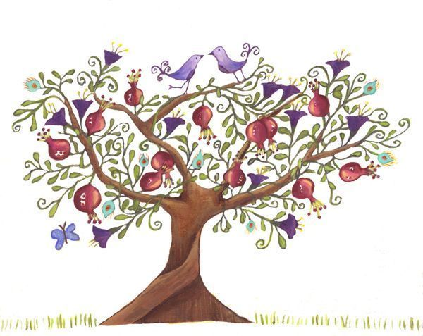 J ai plante un arbre page 9 for Plante un arbre