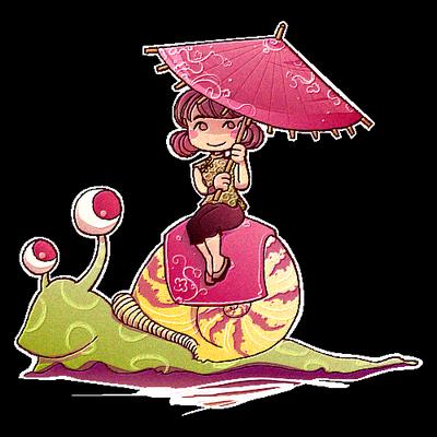Les escargots F53ed99b