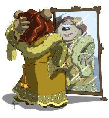 Mon livre d 39 images page 601 for Miroir miroir dis moi