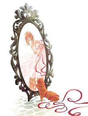 Miroir dis moi for Miroir miroir dis moi
