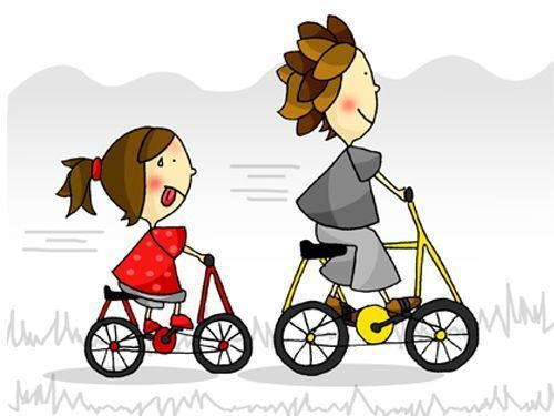 clipart sport velo - photo #28