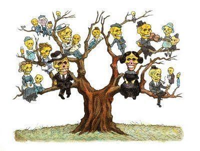 J 39 ai plant un arbre for Plante un arbre