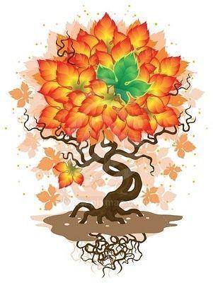 J ai plante un arbre page 5 for Plante un arbre