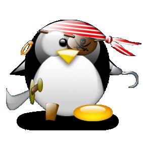 Tux mon ami pingouin page 16 - Pingouin rigolo ...
